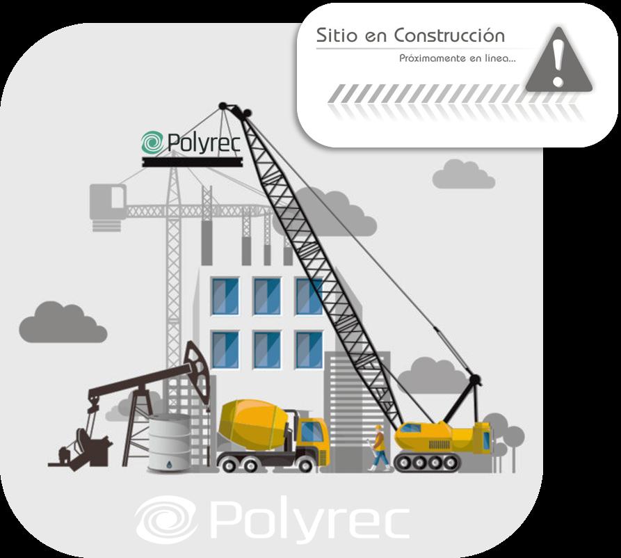Polyrec SAS